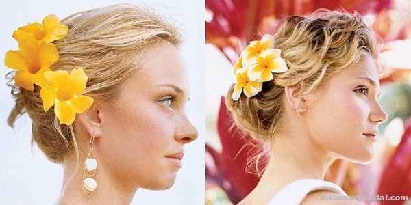 2011 Bridal Beauty Trends