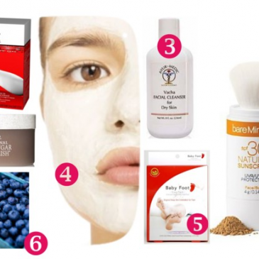 7 Steps to Healthier Skin this Spring